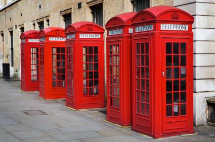 לונדון – בדידות אורבנית