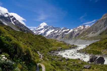ניו זילנד: סופה של התיירות האחראית?