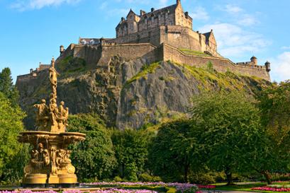 טיול לאנגליה וסקוטלנד – בעקבות הגביע הקדוש