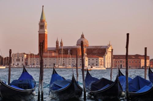 קסם איטלקי: חמישה אתרים שחייבים לראות באיטליה