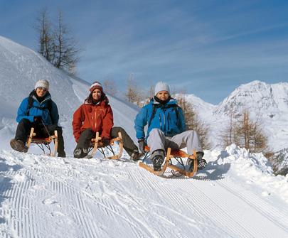 אתרי סקי – לא רק לגולשים