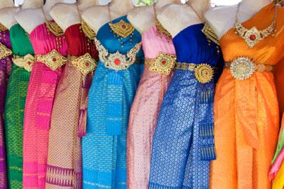 קניות בבנגקוק: חוויה מסחררת