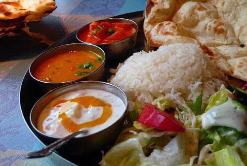 מבשלים הודו – טסים הודו