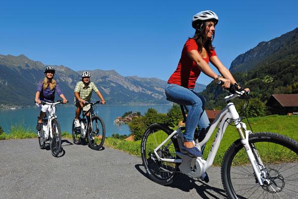 טיולי אופניים לאוהבי החיים הטובים