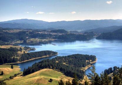 מקדוניה ובולגריה – גילוי ארצות