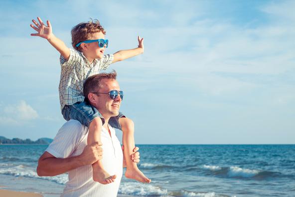 חופשה עם ילדים ביעדי הדילים הבולטים