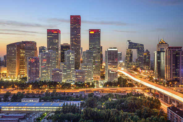 בייג'ינג: טיול מחוץ למסלול