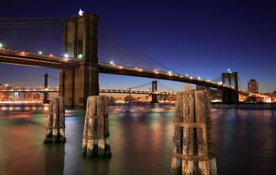 ניו יורק של לורקה: בודד כמו סוסון ים