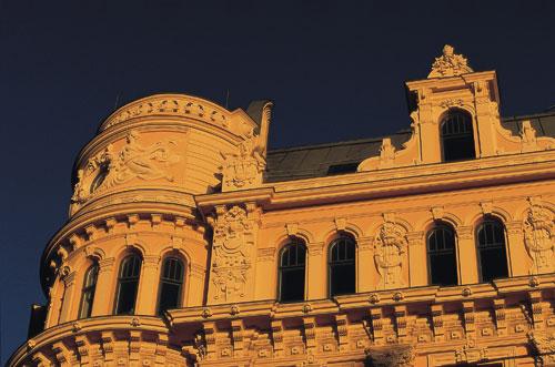 ליטא, לטביה ואסטוניה: מסע בזמן