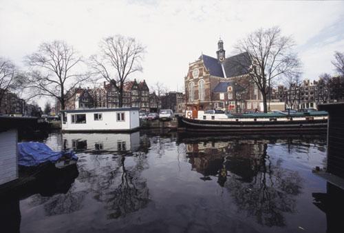 היורדן – הרובע הציורי באמסטרדם