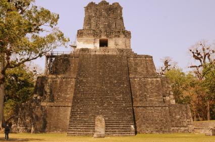 תרבות המאיה: מבוא