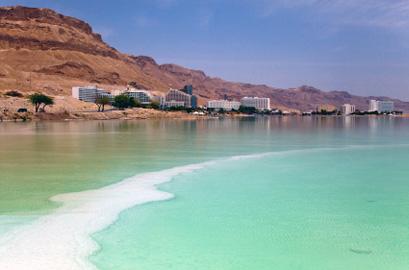 המלונות בישראל בין היקרים בעולם