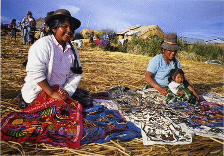 האינקה בפרו – מה נותר מהתרבות האדירה