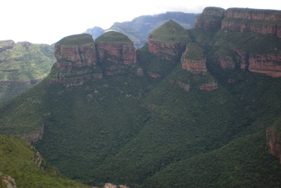 דרום אפריקה – הצעה לטיול לנוסע העצמאי