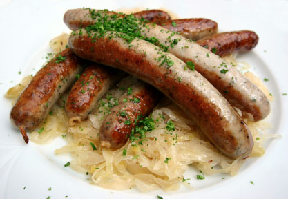 ברלין: 10 מסעדות מומלצות