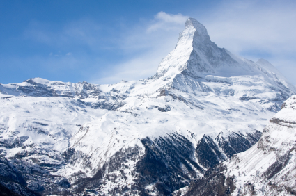 אלפים: לצעוד על קרחון