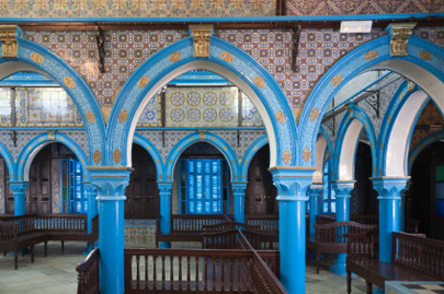 תוניסיה – יהודי ג'רבה