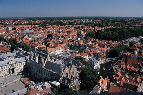 אורגני פעמונים – מסע בבלגיה בעקבות אמנות נכחדת