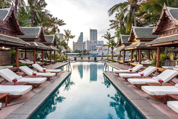 מלונות בבנגקוק: המלצות