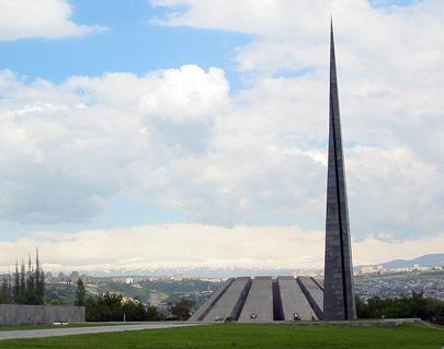 ארמניה – שואה של אחרים