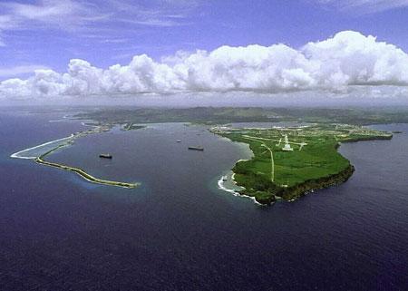 ארצות הברית מכריזה על שטח ימי מוגן באוקיינוס השקט