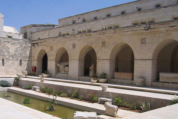 מוזיאונים ישראליים בחינם
