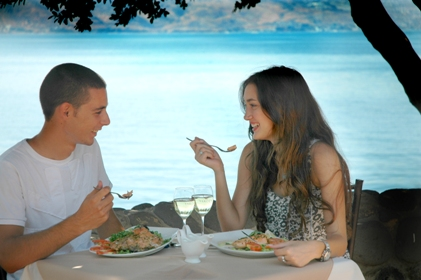 מזרח הכנרת: מסעדות מומלצות