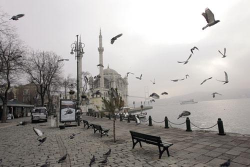 יהודי איסטנבול: האירופאים האמיתיים