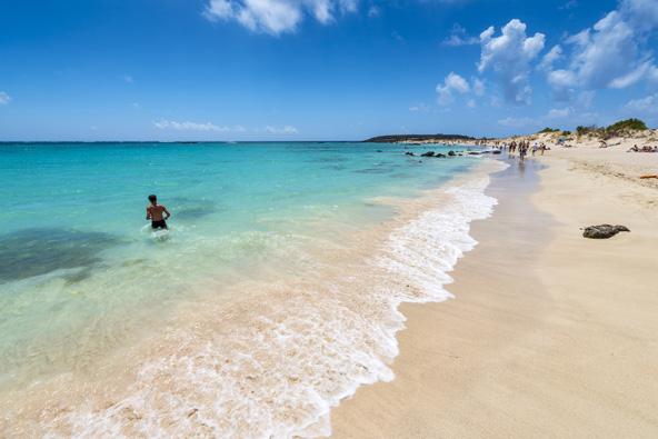 החופים הכי יפים בים התיכון