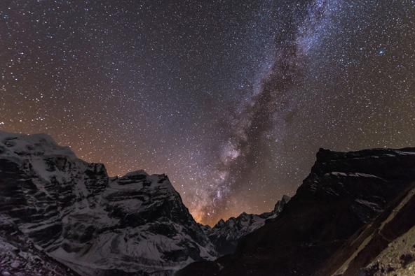 רואים כוכבים: מקומות מומלצים לצפייה בכוכבים