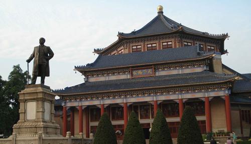 גואנג-ג'ואו