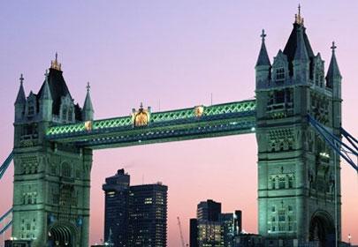 לונדון בכפית