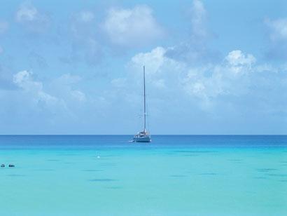 הפלגה באוקיינוס השקט