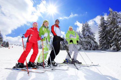 סקי – אתר לכל אחד