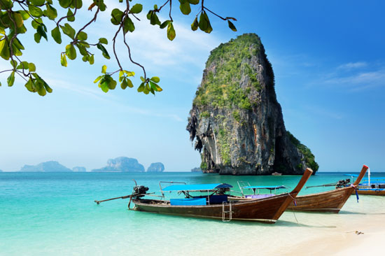 תאילנד האחרת – להתחבר לעצמך ולטבע
