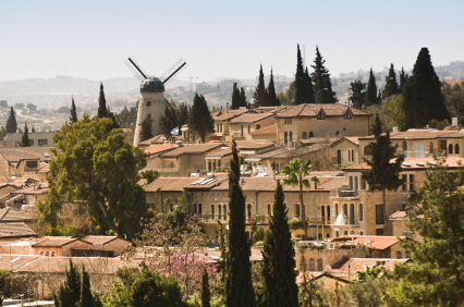 ירושלים דורגה שביעית בעולם כיעד תיירותי