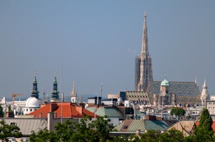 שבע מתוך עשר הערים הטובות בעולם נמצאות באירופה