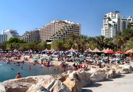 מינויים חדשים בהתאחדות המלונות בישראל