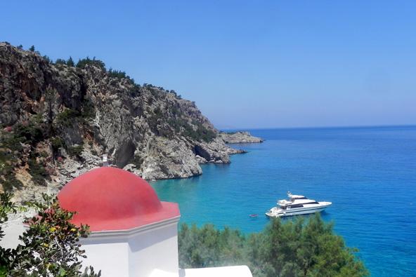 האי קרפאתוס – קסם יווני