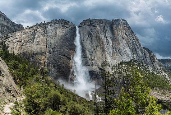 שבעה מפלי מים מהיפים בעולם
