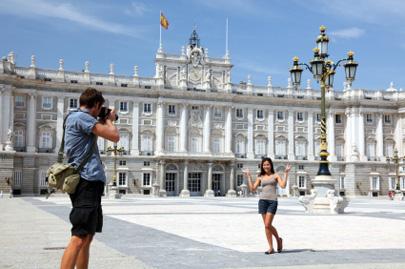 גידול בתיירות: מיליארד תיירים לא טועים