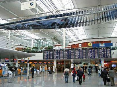 שדה התעופה של הונג קונג הטוב בעולם