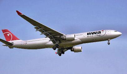 האטה בתנועת הנוסעים במטוסים ברוב אזורי העולם