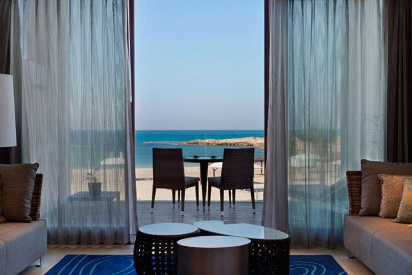 מלון חוף נחשולים – חלום לים התיכון