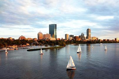 בוסטון – עיר האצולה האמריקאית