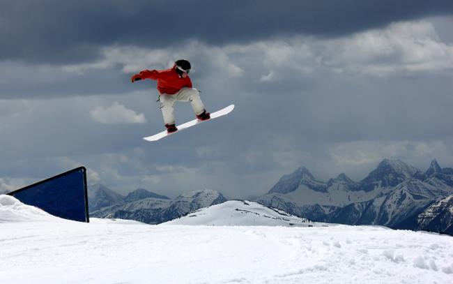 סקי – אתרים באנדורה