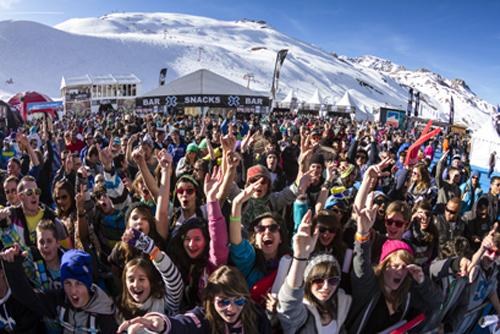 אחרי הסקי – אתרי המסיבות הגדולים של אירופה