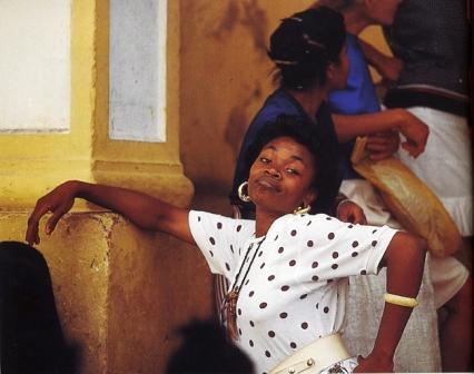 בקצב הסלסה: קובה