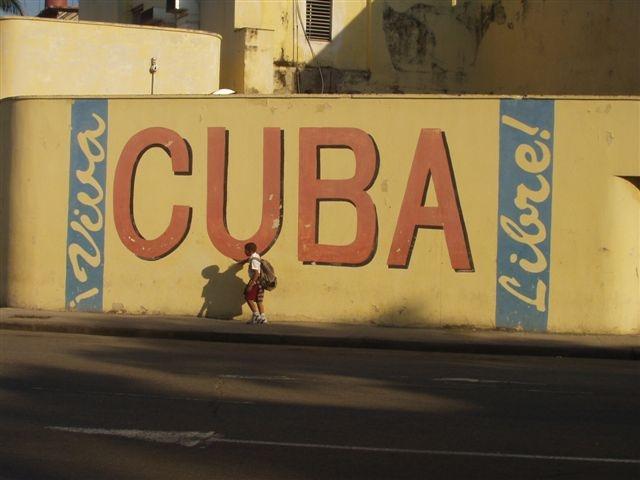 הרצאה ומפגש: חדש וישן בקובה