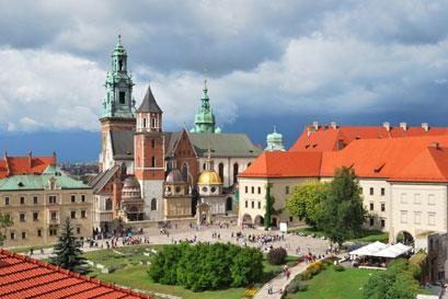 סמינר מטייל לפולין